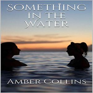 Something in the Water audiobook cover art