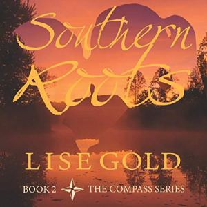 Southern Roots audiobook cover art