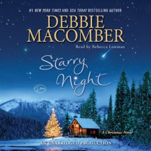 Starry Night audiobook cover art