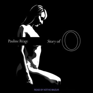 Story of O audiobook cover art