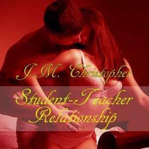 Student-Teacher Relationship audiobook cover art
