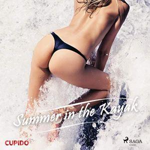 Summer in the Kayak audiobook cover art