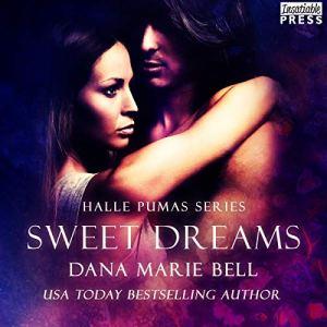 Sweet Dreams audiobook cover art