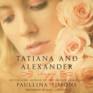 Tatiana and Alexander audiobook cover art