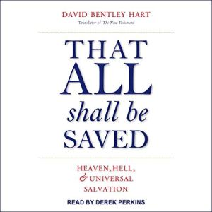That All Shall Be Saved audiobook cover art