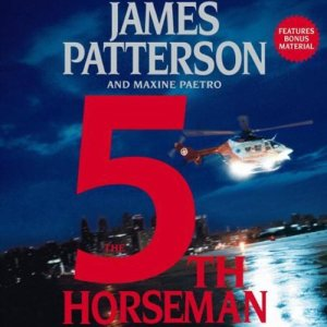 The 5th Horseman audiobook cover art