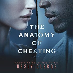The Anatomy of Cheating audiobook cover art