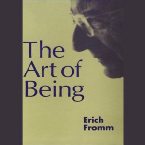 The Art of Being audiobook cover art