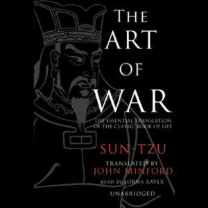 The Art of War [Blackstone Version] audiobook cover art