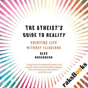 The Atheist's Guide to Reality audiobook cover art