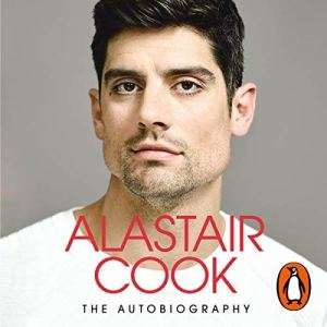 The Autobiography audiobook cover art