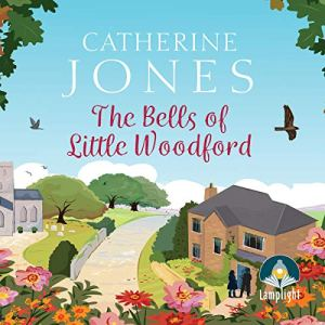 The Bells of Little Woodford audiobook cover art