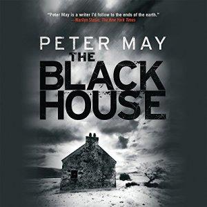 The Blackhouse audiobook cover art