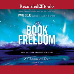 The Book of Freedom audiobook cover art