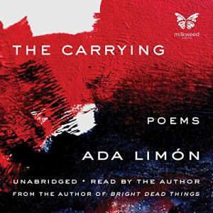 The Carrying audiobook cover art