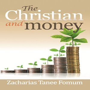 The Christian and Money audiobook cover art