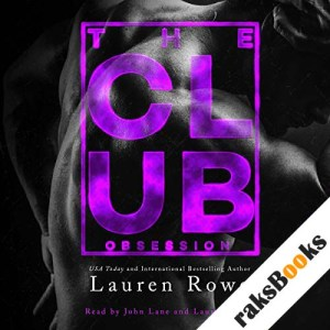 The Club: Obsession audiobook cover art
