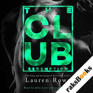 The Club: Redemption audiobook cover art