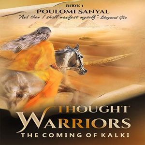 The Coming of Kalki audiobook cover art