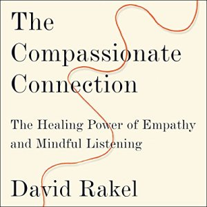 The Compassionate Connection audiobook cover art