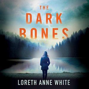 The Dark Bones audiobook cover art