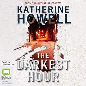 The Darkest Hour audiobook cover art
