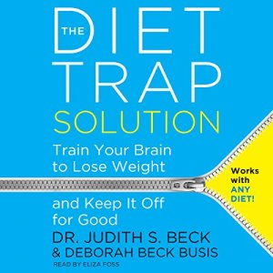 The Diet Trap Solution audiobook cover art