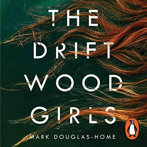 The Driftwood Girls audiobook cover art