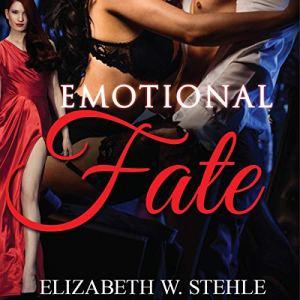 The Emotional Fate audiobook cover art