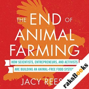 The End of Animal Farming audiobook cover art