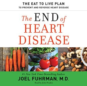 The End of Heart Disease audiobook cover art