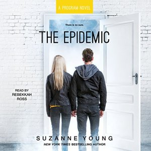 The Epidemic audiobook cover art