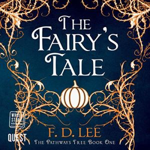The Fairy's Tale audiobook cover art