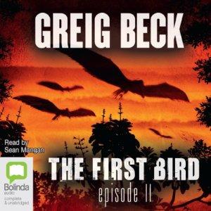 The First Bird, Episode 2 audiobook cover art