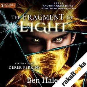 The Fragment of Light audiobook cover art