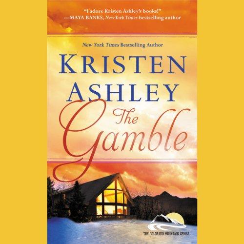 The Gamble audiobook cover art