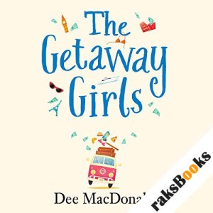 The Getaway Girls audiobook cover art