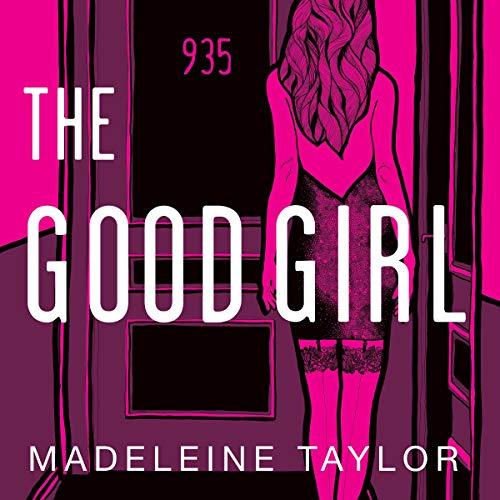 The Good Girl audiobook cover art
