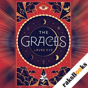 The Graces audiobook cover art