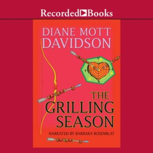 The Grilling Season audiobook cover art
