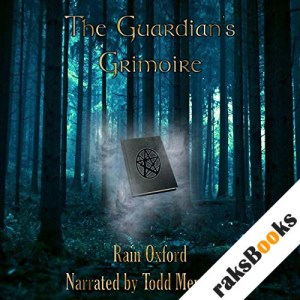 The Guardian's Grimoire audiobook cover art