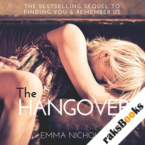The Hangover audiobook cover art