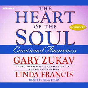 The Heart of the Soul audiobook cover art