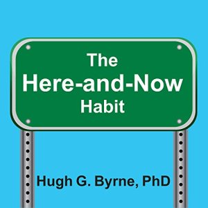 The Here-and-Now Habit audiobook cover art