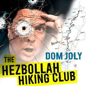 The Hezbollah Hiking Club audiobook cover art
