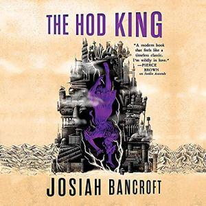 The Hod King audiobook cover art