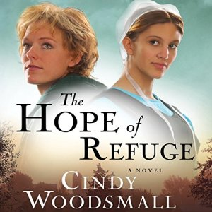The Hope of Refuge audiobook cover art