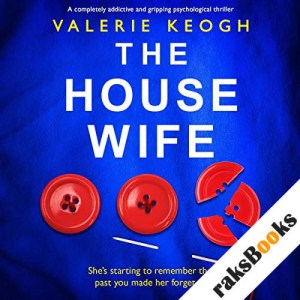 The Housewife audiobook cover art