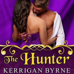 The Hunter audiobook cover art