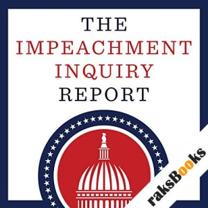 The Impeachment Inquiry Report (Updated) audiobook cover art